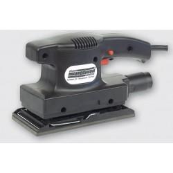 Lijadora vibratoria eléctrica. 150W. REF. 12330.
