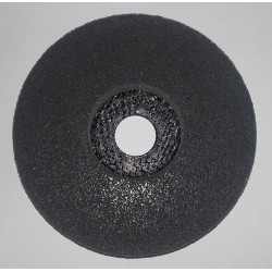 Disco Bibielle Pulir 127x22. BUF010. 2S-F.